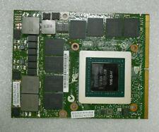 Lenovo Thinkpad P70  VIDEO CARD MXM N16E-Q3-A1 256BIT 4GB GDDR5 NVID FRU 00NY304
