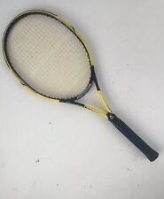 Dnx Volkl Raqueta de Tenis Poder Puente 10 Agarre Talla 3