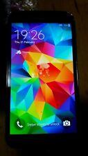 Samsung Galaxy S5 SM-G900V - 16GB - Shimmery White (Verizon) Smartphone UNLOCK