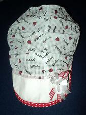 Bexa Baby Mütze für Mädchen Gr.53 NEU