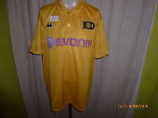"Borussia Dortmund Original Kappa siècle maillot 2009 ""Evonik"" taille XXXL"