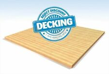 More details for reject diy complete decking kits, all components included, multiple sizes