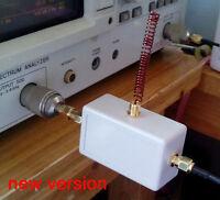 3MHz-1200MHz RF Reflection Bridge Directional VSWR SWR Bridge/Antenna Analyzer