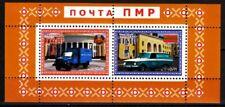 MOLDOVA / PMR Transnistria 2013 EUROPA: Transport. Souvenir Sheet, Perfor. MNH
