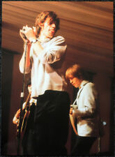 THE ROLLING STONES POSTER PAGE . 1963 THIRD NATIONAL JAZZ FESTIVAL CONCERT . R11