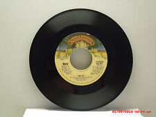 KISS -(45)- BETH / DETROIT ROCK CITY - CASABLANCA - STEREO RECORD NB 863  - 1976