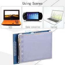 "2.8"" TFT LCD Shield Touch Panel Module Affichage transfert PCB Board Fr Arduino coi"