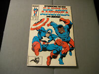 Captain America #334 (Marvel, 1987)