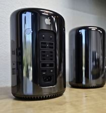 Late 2013 Mac Pro 3.7GHz Quad Core/12GB/256GB/D300 BRAND NEW ME253LL/A