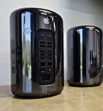 Late 2013 Mac Pro 3.7GHz Quad Core/12GB/256GB/D300 ACR ME253LL/A