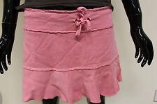 Ben Sherman womens pink/green casual cotton short mini skirt sizes XS & L