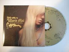 MARIE MAI : IL FAUT QUE TU T'EN AILLES [ CD SINGLE PORT GRATUIT ]