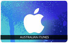 iTunes Gift Card $20 AUSTRALIAN Apple | App Store Code Key AUSTRALIA | iPhone.. <br/> Buy with Confidence: 100% Authentic Cards | Sent Fast