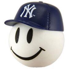 New York Yankees Car Antenna Topper / Rear View Mirror Dangler