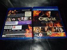 Películas en DVD y Blu-ray Series de TV blues de blu-ray: b