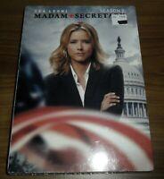 Madam Secretary: Season Two (DVD, 2016, 6-Disc Set)