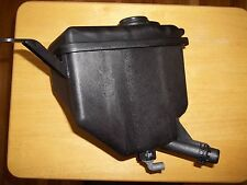 BMW E60  Radiator Coolant Overflow Recovery Expansion Tank With Sensor 986 T