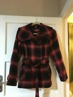 Principles Ben Di Lisi Ladies Jacket Coat (USED - Excellent Condition)