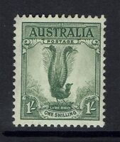 Australia SG# 174, Mint Lightly Hinged, perf 13.5 x 14 - Lot 021517