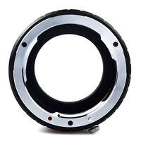 Pentax K PK Lens Objektiv adapter Ring to Fujifilm Fuji X-NEU1 FX-Kamera ~-