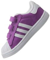 adidas originals superstar 2 kids purple