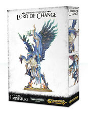 Tzeentch: Lord of Change - Games Workshop original miniature