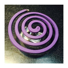 30PCS Mosquito Killer Coil Bug Insect Incense Outdoor Camping Fishing Lavender