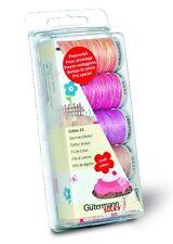 (3.73 EUR/Ruolo) Gütermann Stick filati Set Cotton 30 col 3