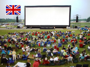 Screen. Giant Inflatable outdoor, drive in, cinema, movie screens  Any Size.