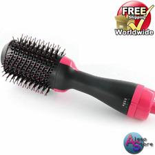 Amazing One-Step Hair Dryer & Volumizer Air Brush,Paddle Stylin Straighte