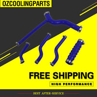 HOT NEW Silicone Radiator Cooling Hose Kit for MG MGB GT 1962-1976 BLUE TOP