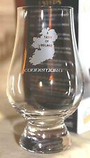 CONNEMARA A TASTE OF IRELAND GLENCAIRN SINGLE MALT IRISH WHISKEY GLASS