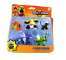 Invizimals 5 Pack Figures + cards IMC Toys IMC30039