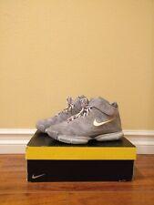 Nike Zoom Kobe Bryant 2 II PRELUDE 4/50+Points 640222-001 Sz 7Y