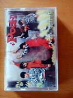 Musicassetta POOH Per quelli come noi - Audio cassette