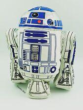 """Star Wars R2-D2 Plush Bean Bag Buddy 2004 R2D2 6"""" Figure Hasbro R2 D2 Droid AZ"""