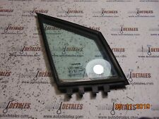 Toyota Corolla Verso Front Right Quarter Glass 68215-0F010 used 2008