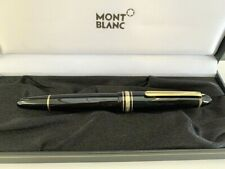 Montblanc obra maestra le Grand nº 162 rollerball