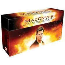 Collector's Edition TV Shows DVD: 4 (AU, NZ, Latin America...) Fantasy DVD & Blu-ray Movies