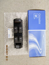 06 - 10 HUMMER H3 H3x H3T MASTER POWER WINDOW SWITCH 25779767 BRAND NEW