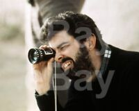 Star Wars A New Hope (1977) George Lucas (Director) 10x8 Photo