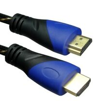LWM Premium High Speed HDMI Cable Male V1.4 for 1080P 3D HDTV PS3 DVD 1.5M UUUUU