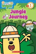 Wow! Wow! Wubbzy!: Jungle Journey