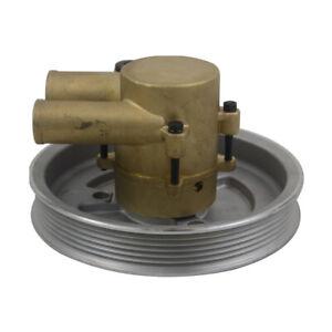 212127993812519 Raw Sea Wasserpumpe für Volvo 4.3L 5.0L and 5.7 engines