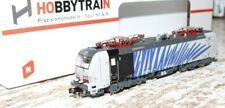 HS Hobbytrain H2981S E Lok Baureihe 193  (Siemens Vectron) digital Sound Spur N