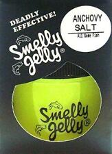 Smelly Jelly Catcher Co Fishing Attractant Scent 1 Ounce Jar Anchovy Glitter