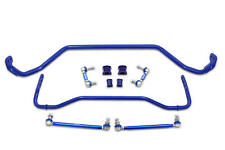 SuperPro RCCOM001KIT Roll Control Hollow Sway Bar Kit F&R - Fits Holden Commo...