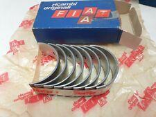 "Kit bronzine banco ""STD"" per Fiat 124 Spider 1.5, 1.6 fino al 74.. [3370.20]"