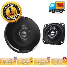 "KENWOOD KFC-PS1095 10 cm 4"" 220 W Auto Stereo Audio Altoparlanti Porta Scaffale Dash"