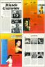 LOREDANA BERTE' - 1981/1984/1985 LOTTO 4 ARTICOLI COMPLETI CLIPPINGS
